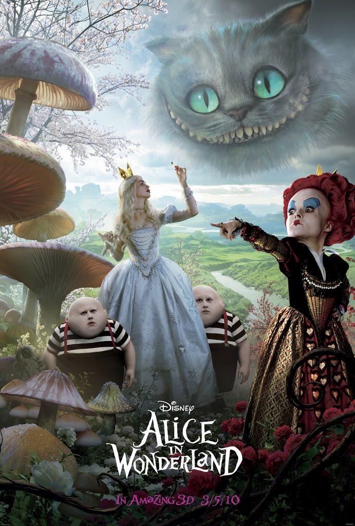 AlicePoster Promo Poster