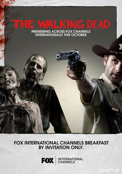 Walking Dead Promo Poster.5