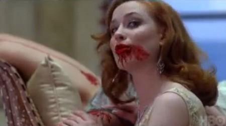 Evan Rachel Wood as Queen Sophie-Anne