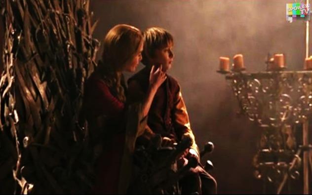 Cerseiextremebehaviour