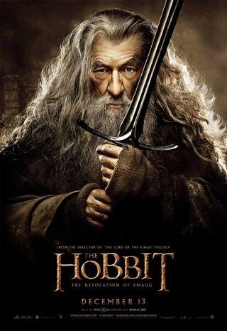 Hobbit Smaug_Gandolf