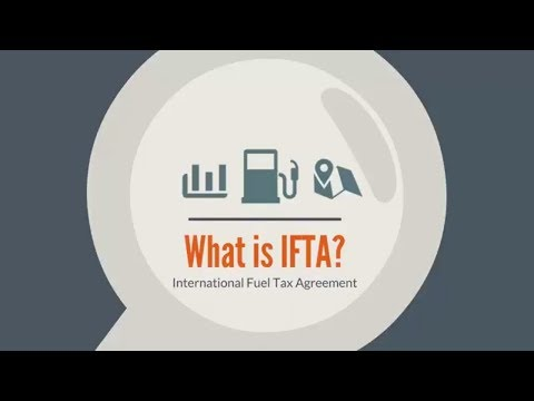 What is ifta